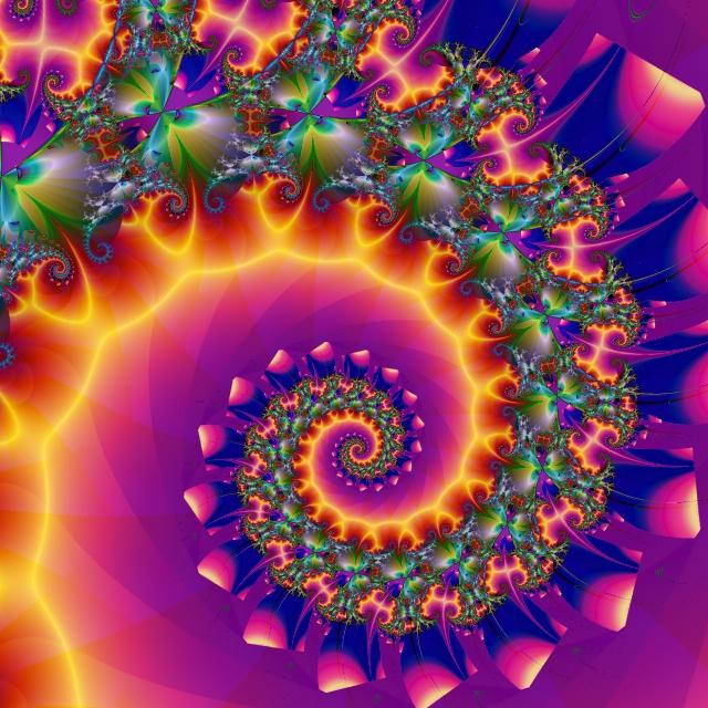 Spirale 6