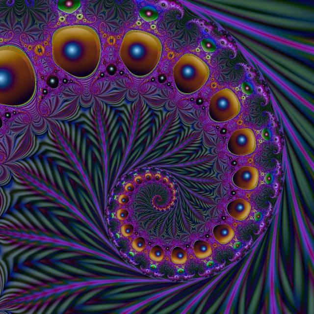 Spirale 11