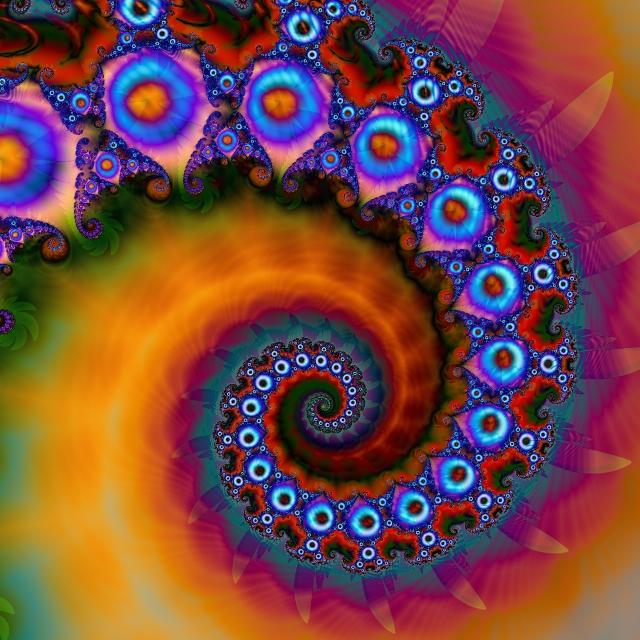 Spirale 13