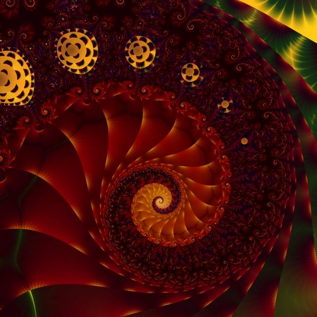 Spirale 18