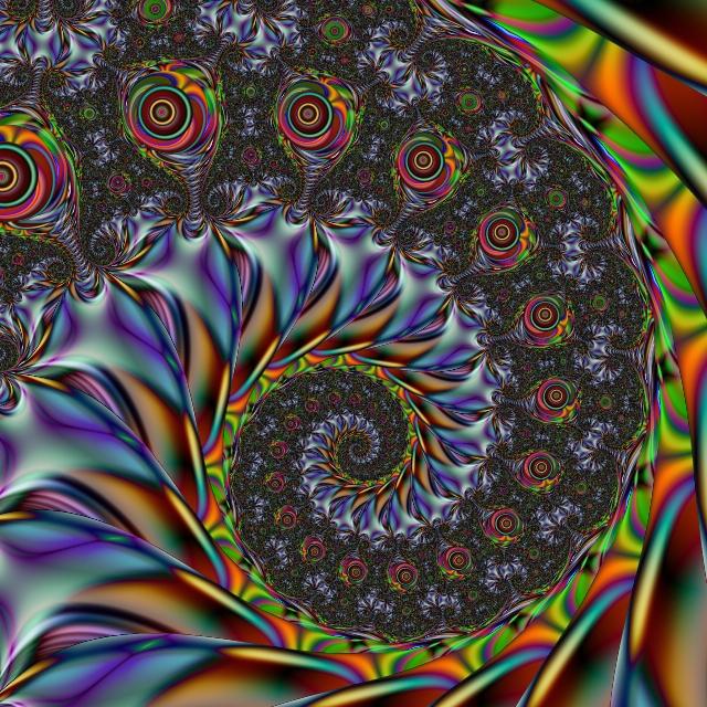 Spirale 21