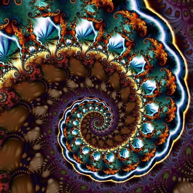 Spirale 27