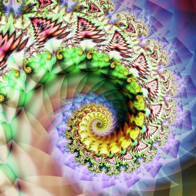 Spirale 28