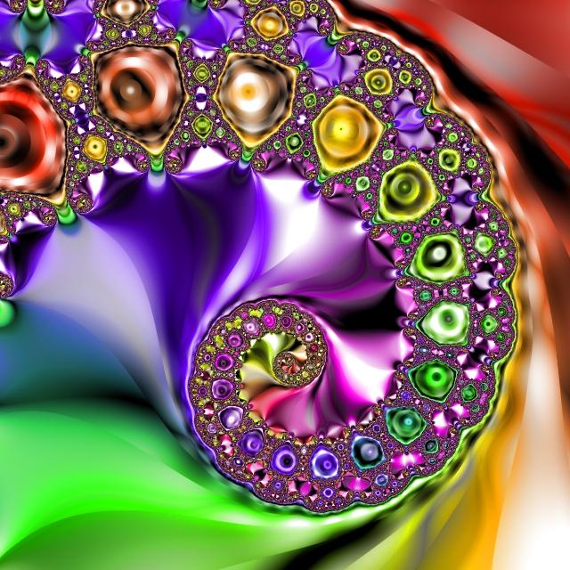 Spirale 33