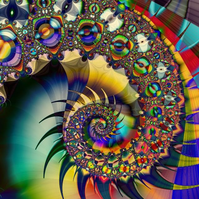 Spirale 37