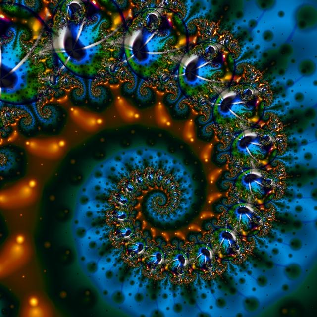 Spirale 44