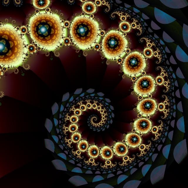 Spirale 45
