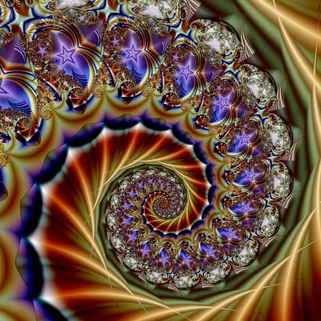 Spirale 49