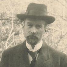 Helge von Koch