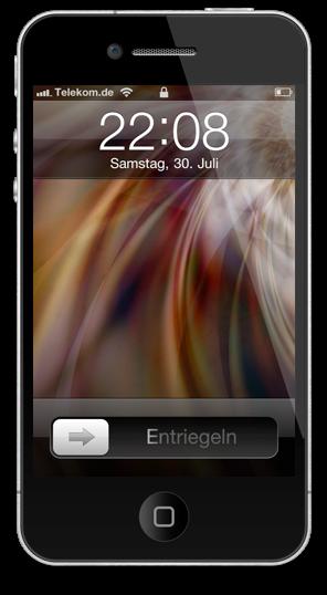 iPhone Hintergrund #2