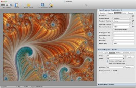 Ultra Fractal for Mac